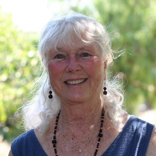 Photo of Barbara Greenway