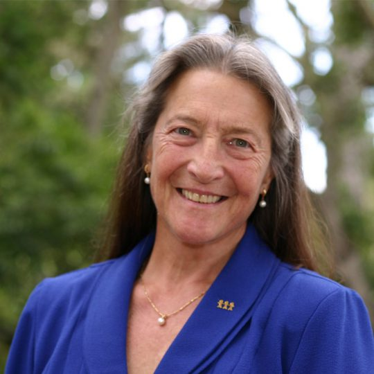 Photo of Libby McMahon